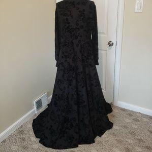 Abaya/Maxi Dress
